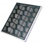 Solcellpanel 25 watt